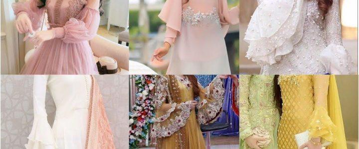 Latest Trendy Dress Design Ideas